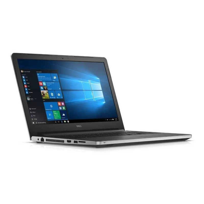 Laptop second hand Dell Inspiron 15 7569 Touch, i5-6200U