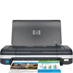 Imprimanta portabila color HP Officejet H470