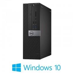 Calculatoare second hand Dell OptiPlex 7010 USFF, Core i5-3470s