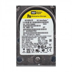 Hard Disk second hand Western Digital VelociRaptor WD1600HLFS