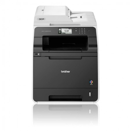 Multifunctionale laser second hand Brother DCP-L8400CDN, Color