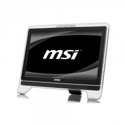 Calculatoare All in One second hand MSI Wind Top AE2020 Touch, Intel T4300