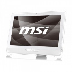 Calculatoare All in One second hand MSI Wind Top AE2220 Touch, Intel T6600