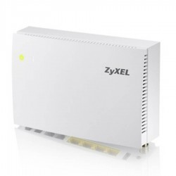 Router second hand ZyXEL FMG3024-D10A, Gigabit