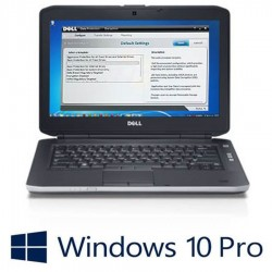Laptop refurbished Dell Latitude E5430, i5-3320M , Win 10 Pro