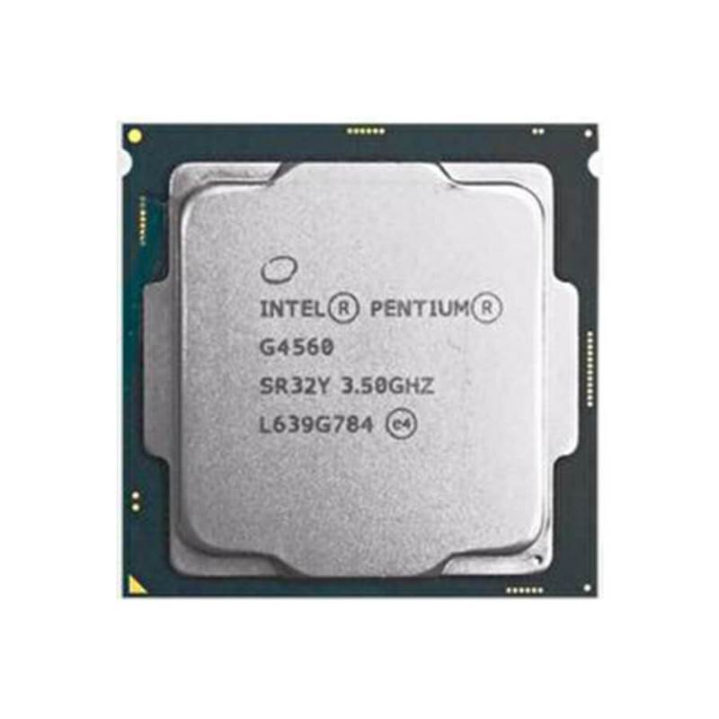 Procesor second hand Intel Pentium G4560, Dual Core, 3.50GHz