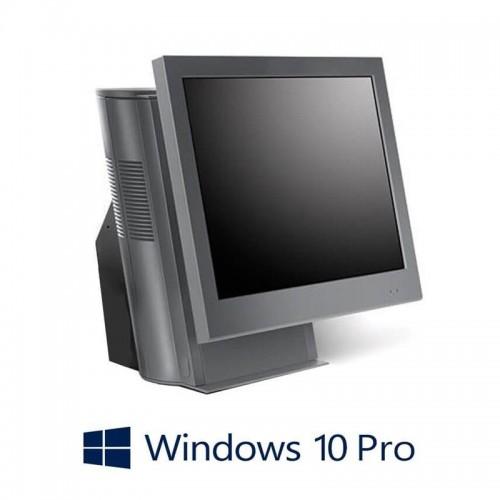 PC refurbished Fujitsu ESPRIMO P710, Core i5-3470s, Win 10 Home