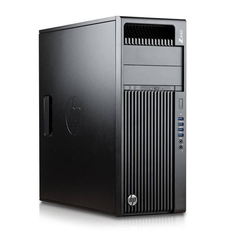 Calculatoare second hand Fujitsu ESPRIMO P5731, Quad Core Q8300