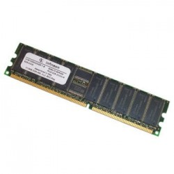 Memorii server second hand 1GB DDR ECC