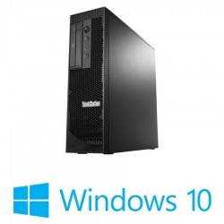 Workstation refurbished Lenovo C30, E5-2650L, Win 10 Home