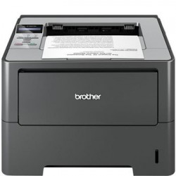 Imprimanta sh laser Brother HL-6180DW, Cuptor reconditionat, Toner full