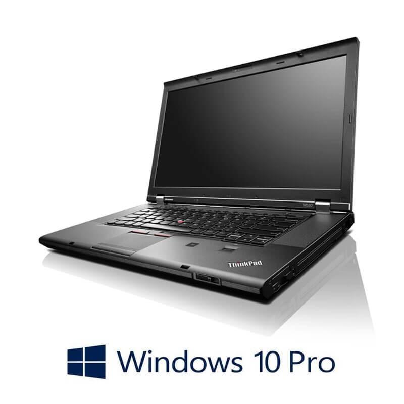 Imprimante sh laser Brother HL-5450DN, Cuptor reconditionat, Toner full