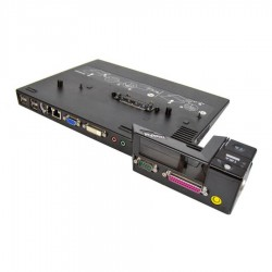 Docking station second hand Laptop Lenovo Thinkpad 2504-10U