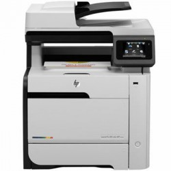 Multifunctionale second hand HP LaserJet Pro 400 color MFP 475DN