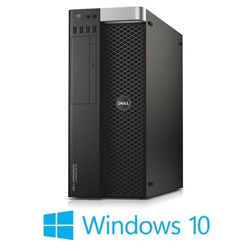 Calculator HP Compaq dc5750, Win 10 Home
