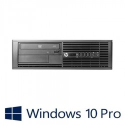 PC refurbished HP Compaq Pro 4300 SFF, Core I5-3470, Win 10 Pro