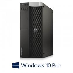 Workstation second hand Dell Precision T5810, Xeon E5-1620 v3