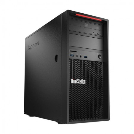 Workstation sh Lenovo Thinkstation P300, Quad Core E3-1226 v3