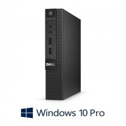 Workstation refurbished Lenovo P300, Core E3-1226 v3, Win 10 Pro
