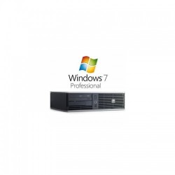 Imprimante second hand HP Color LaserJet CP3505DN