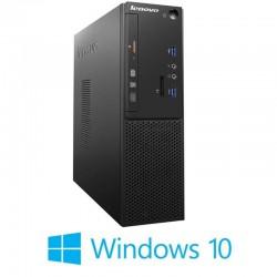 PC refurbished HP ProDesk 400 G3 MT, Core i5-6500, Win 10 Pro