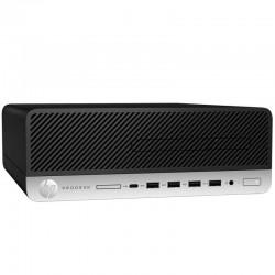 PC refurbished HP ProDesk 400 G2 MT, Quad i5-4590s, Win 10 Pro