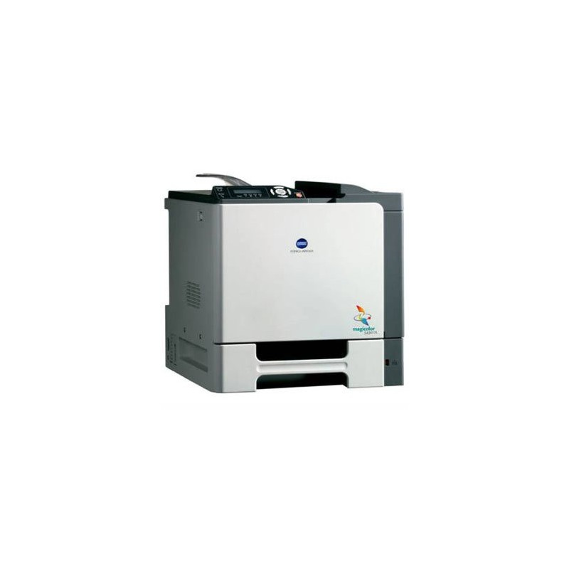 Imprimante second hand Konica Minolta Magicolor 5430DL
