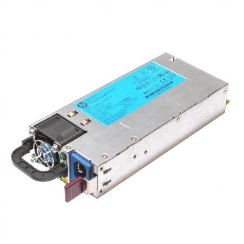 Sursa server second hand HP Proliant DL360e G8, 460W
