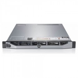 Servere sh Dell PowerEdge R620, 2 x E5-2650 - configureaza pentru comanda