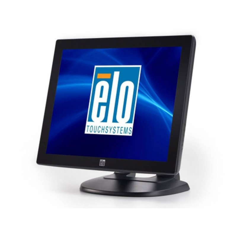Monitoare touchscreen second hand ELO ET1715L 17 inch, USB