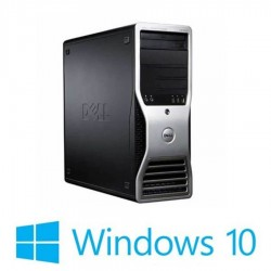 Statie Grafica refurbished Dell Precision T3500, E5645 , Win 10 Home