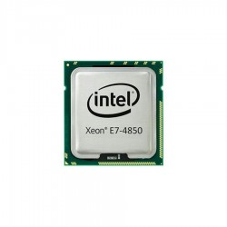 Procesor second hand Intel Xeon Deca Core E7-4850
