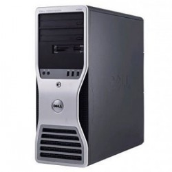 Dell Precision 490 workstation