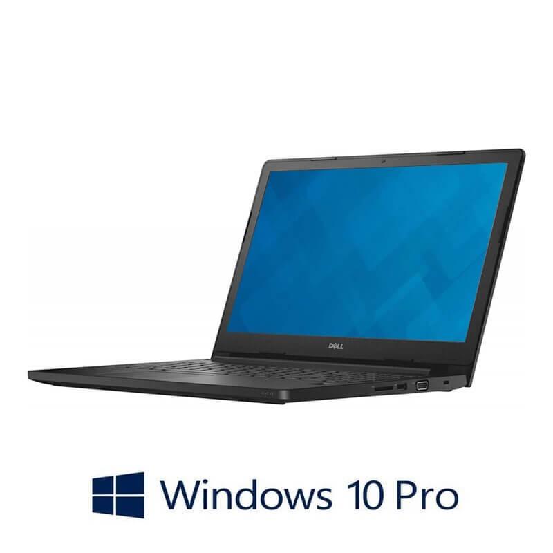 Laptop second hand HP 15-AU023CL Touch, Intel Core i5-6200U