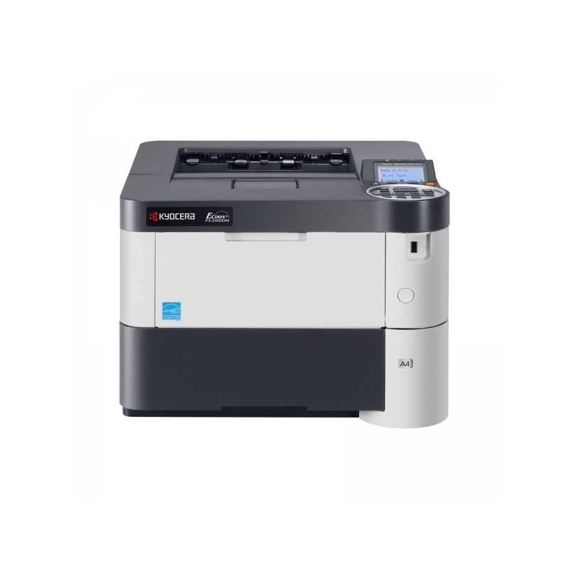 Imprimante sh  Kyocera FS-2100DN, sub 50k pagini printate