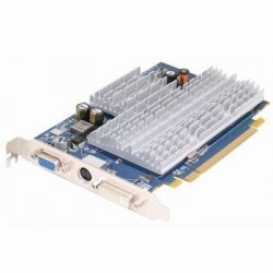 Placi video second hand Sapphire RADEON X1550 512MB 128-bit