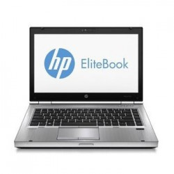 Laptop second hand HP EliteBook 8470p, Intel Core i7-3520m, Grad B