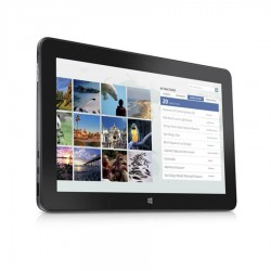 Tableta SH Dell Venue 11 Pro 7130, i5-4300y, cu Baterie, Docking si SSD NOI