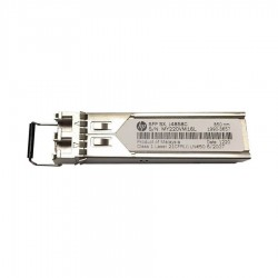 Mini GBIC Second Hand HP SFP SX J4858C 1990-3657