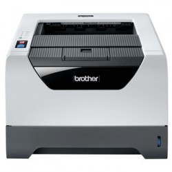 Imprimante SH Brother HL-5350DN, Cuptor Reconditionat, Toner Full