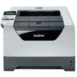 Imprimante SH Brother HL-5380DN, Cuptor reconditionat, Toner Full