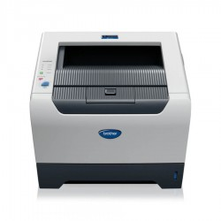 Imprimante second hand  Brother HL-5250DN, Toner Full
