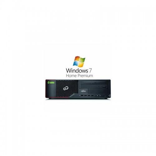 Workstation sh Dell Precision 390, Intel Core 2 Duo E6300