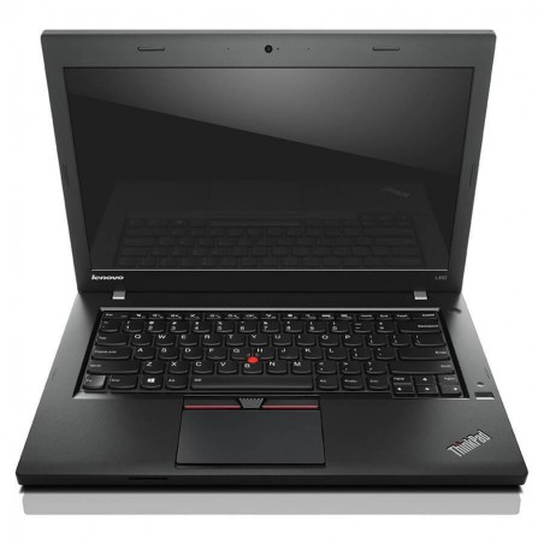 Laptop SH Lenovo ThinkPad L450, i5-5200U, 8GB, 500GB SSHD, Grad B