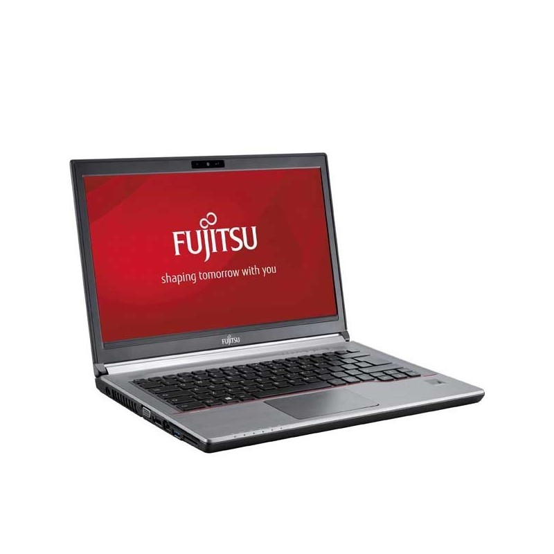 Laptop SH Fujitsu LIFEBOOK E744, i5-4210M, HD+, 8GB, Grad A-