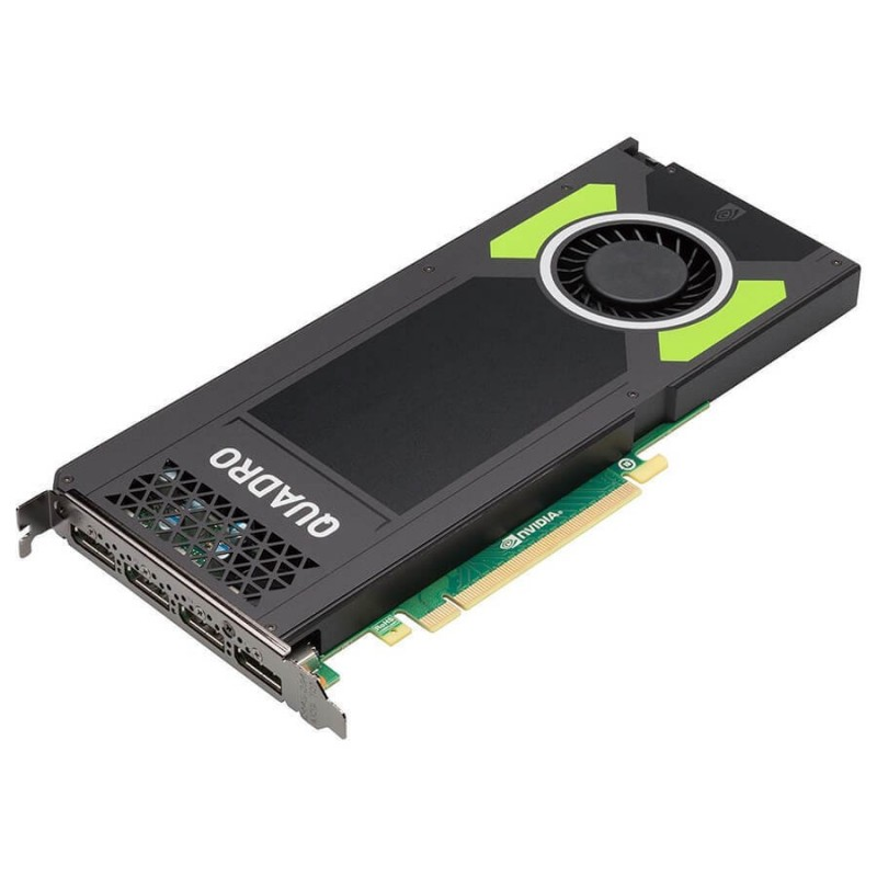 Placa video Second Hand NVIDIA Quadro M4000, 8 GB GDDR5 256-bit