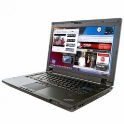 Laptop second hand Lenovo ThinkPad L412, Core i5-520M