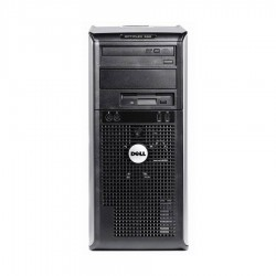 Calculatoare Second Hand Dell Optiplex 380 MT, Core 2 Quad Q8300
