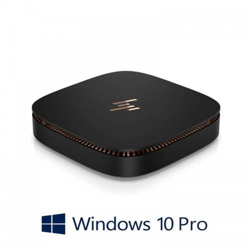 PC Refurbished Fujitsu ESPRIMO P5731, Quad Core Q9400, Win 10 Home