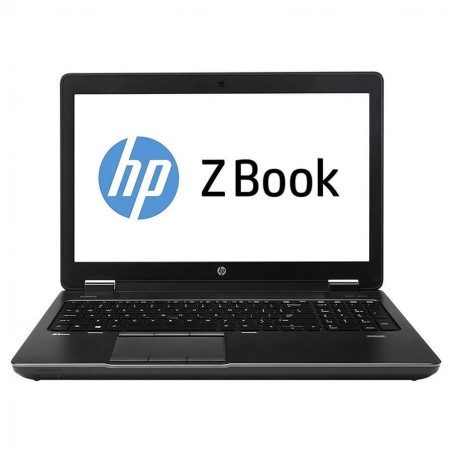 Laptop SH HP ZBook 15 G2, i7-4810MQ, 16GB, Quadro K2100M